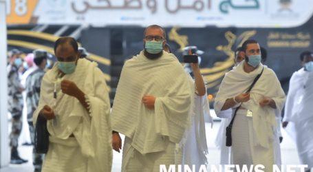 Saudi Arabia to Increase Capacity of Grand Mosque for Umrah Pilgrims during Ramadan