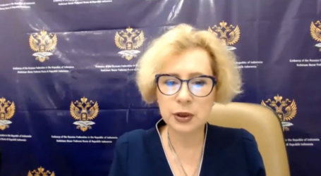 Ambassador: Russia Supports ASEAN's Response to the Situation in Myanmar