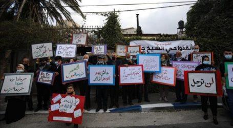 Israeli Supreme Court Postpones Ruling on Sheikh Jarrah Evictions
