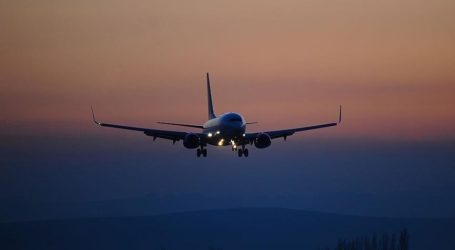 Saudi Refuses Israeli Airline Crossing Their Airspace