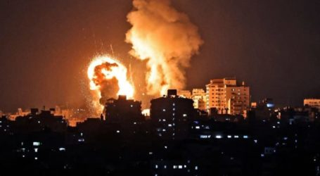 Report: Israel Rejects Ceasefire with Hamas