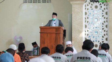 Imaam Yakhsyallah: Tahajud Prayer is the Key of Victory for Muslims