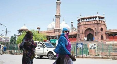 Muslims in India Turn Mosques Into Covid-19 Care Centers