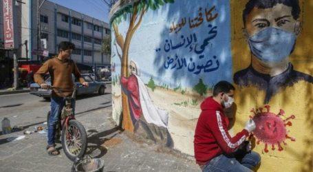 Palestine Confirms 565 New Coronavirus Cases