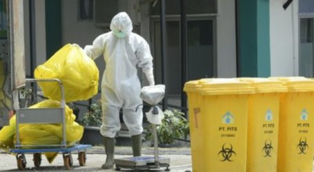 Anticipate Covid-19 Waste Surge