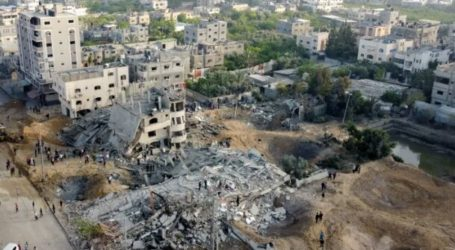 Update From Gaza: 83 Martyrs, 480 Wounded