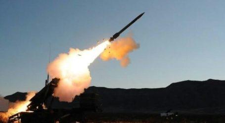 Al Qassam Successfully Fires Missiles at Ramon Airport, Israel