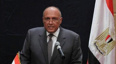Egyptian Delegation Discuss Ceasefire with Israeli Officials