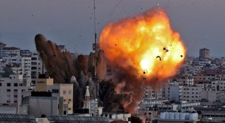 Death Toll in Gaza Rises to 139 Martyrs, 950 Injured