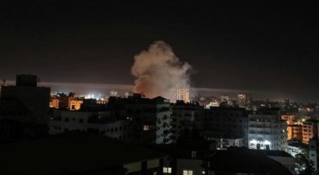 Hamas: Gaza-Israel's Ceasefire Reached in Two Days