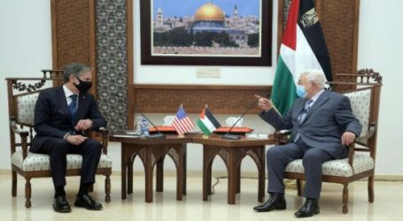 US Secretary of State Stresses the importance of Stabilizing Ceasefire in Gaza