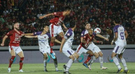 National Police Gives Permit to Hold Indonesian League Football Competition This Year