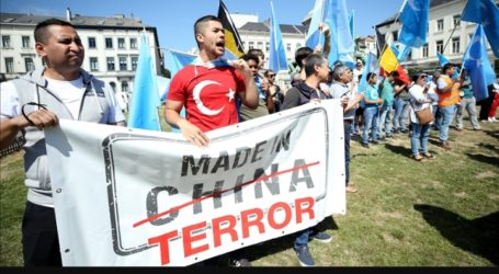 NZ Condemns China for Gross Human Rights Violations against Muslim Uighurs