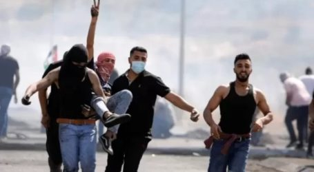 Israeli Shoot Dead Ten Palestinians in Solidarity Action for Gaza in the West Bank