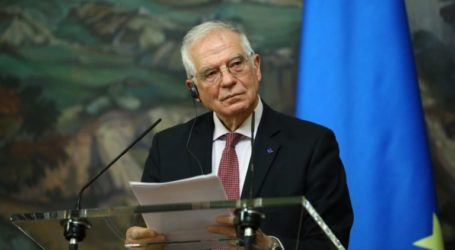 European Union Asks Israel to Facilitate Elections in East Jerusalem