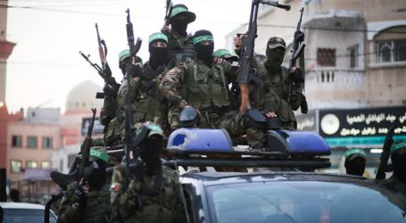 Gaza Resistance Generates 19 Victory Points