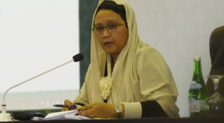 Indonesia: Negotiations Must Be Done Immediately After Gaza-Israeli Ceasefire