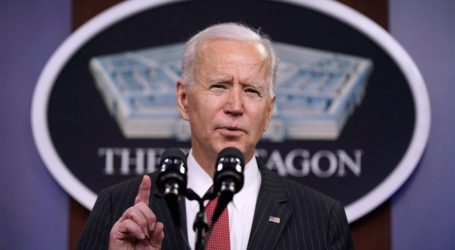 Biden Guarantees All Parties Commitment To Comply with Ceasefire