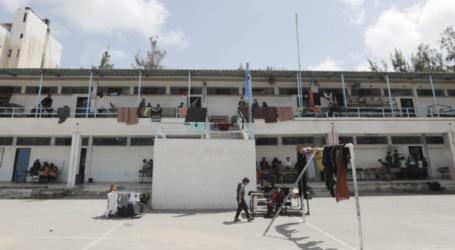 UNRWA Urges Israel to Allow Aid into Gaza