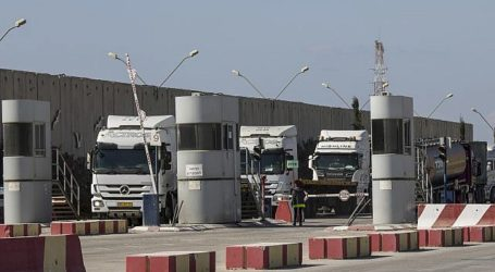 Israel Relaxes Gaza Restriction