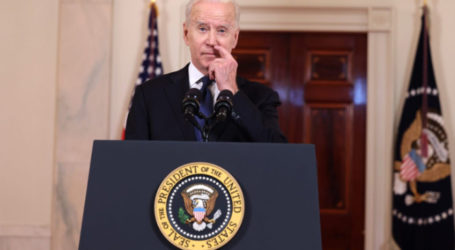 Global Leaders Urge Biden to Stand Up for the People of Palestine