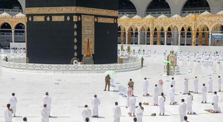 More than 450.000 People Apply to Perform Hajj During First 24 Hours Registration