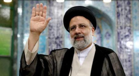 Ebrahim Raeisi Wins in Iran's Presidential Election
