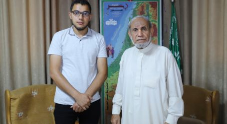 Exclusive Interview MINA with Mahmoud Zahar, One of the Hamas's Leader