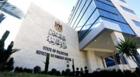 Palestine Summons Ambassadors of Four European Countries and Delivers Letters of Protest