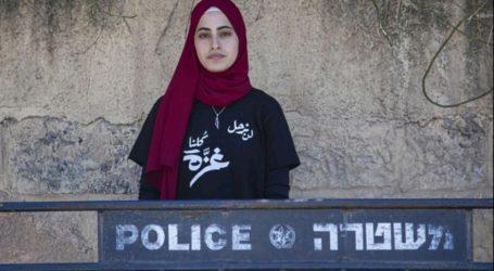 Isreali Occupation Forces Storm Mona Al-Kurd's Home and Arrest Her