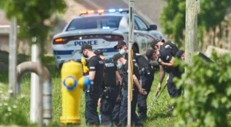 A Canadian Man Kills Muslim Family in Canada