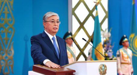 Two Years of Tokayev's Presidency: Battling Pandemic and Reforming Kazakhstan
