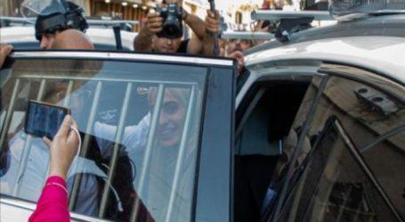 Israel Releases Palestinian Activist Muna Al-Kurd