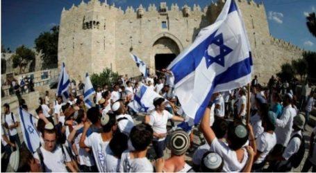 Cancellation of Israeli Flag March in Jerusalem: Palestinian Resistance Warning