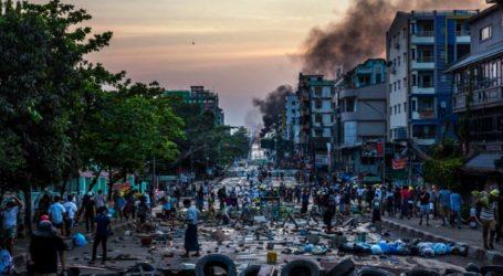 UN Warns the Danger of Starvation in Kayah State, Myanmar