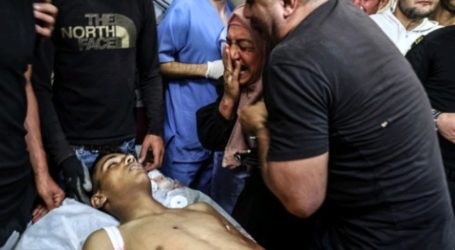 Israeli Occupation Forces Murder A Palestinian Child in West Bank