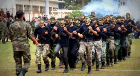 """Al-Qassam Launches Vanguard of Liberation Camps in Gaza Under Name """"Saif Al-Quds"""""""