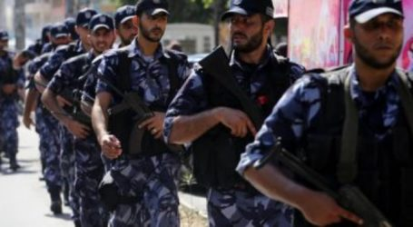 European Union Strongly Disapproves Palestinian Authority Violations in West Bank