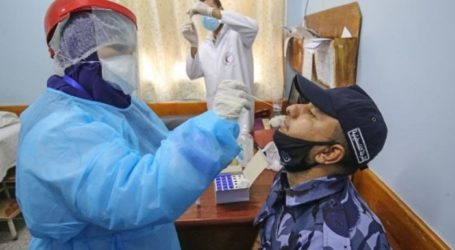 Palestine Confirms First Two Cases of Delta Variant of COVID-19