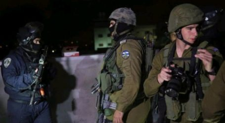 Israeli Occupation Forces Shoot 3 Palestinians and Arrest 3 Others in Jenin
