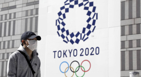COVID-19 Cases on Rise in Tokyo as Olympics Near