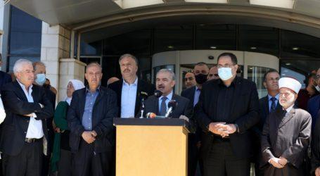 Israel Bans Work of Palestine TV in Jerusalem