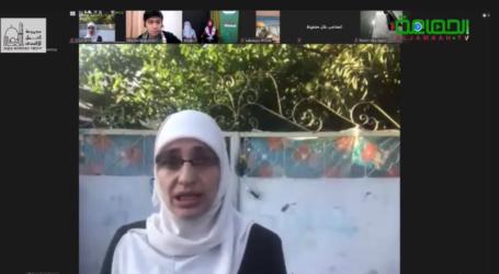 Muslim Activists Reveals the Central Role of Murobithoh Al-Aqsa Guards