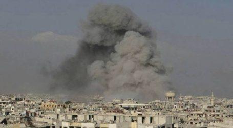 Iraq's PM Condemns US Air Attack