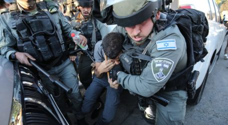 UN: Violence and Discrimination Against Palestinians Must Be Stopped