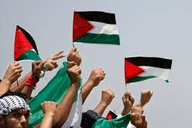 Palestinian in Israel to Hold Flag Parade