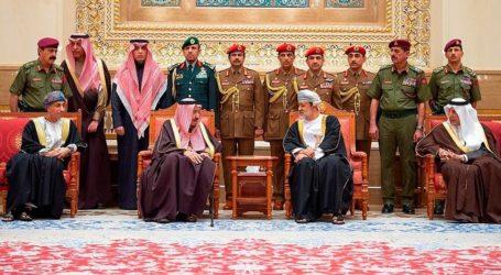 Saudi Arabia and Oman Call for Oil Market Solidarity