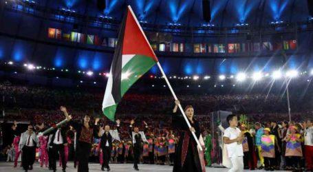 Five Palestinian Representatives at the 2020 Tokyo Olympics