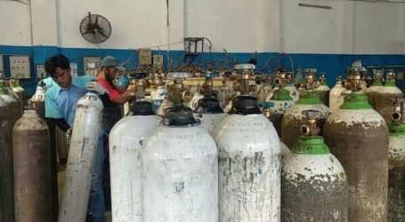 Indonesia Imports Oxygen Concentrator from Singapore