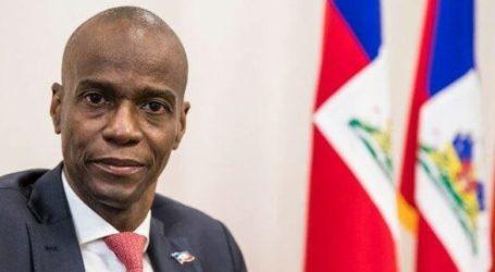 Haitian President Killed by Gunmen